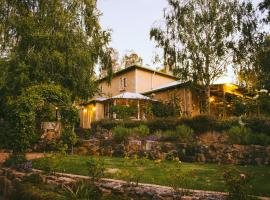 Holberry House, Nannup