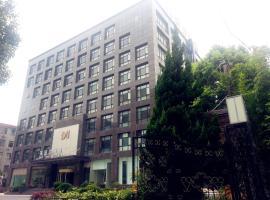 SKY Hall Hotel, 상하이