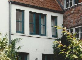 Lübecker Altstadtperle