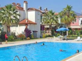 Villa Sunny, Fethiye