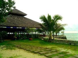 Nang Nual Beach Resort