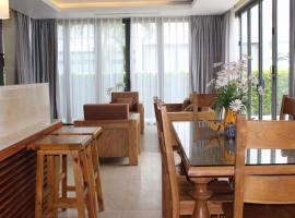 B5 Villa - Ocean Villas Danang