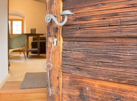 Apartement Schlaf Gut - mitten in der Wachau, Weissenkirchen in der Wachau