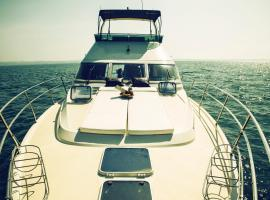 Halkidiki Golden Yachts