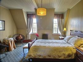 Gite Maison Chapleau Bed and Breakfast, Saint-Pascal