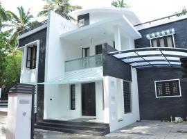 Ripples Cove, Trivandrum