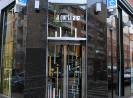 La Cortijana, Logronjo