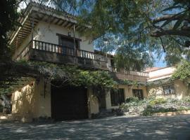 Villa Carmen, Marzagán