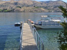 Lake Chelan Villa, Chelan