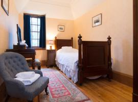 Glenmore Country House B&B, Kilmelfort