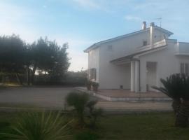 Il Leccino Holiday Home, Scorrano