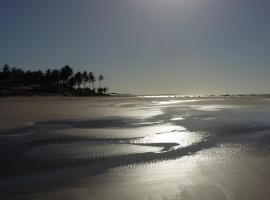 Encanto Da Praia, Buriti
