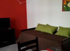 Apartment Mendoza Azcuenaga, Villa Nueva
