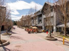 2 Bedroom Condo -Base of Blackcomb, Whistler