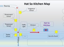 Hat So Kitchen