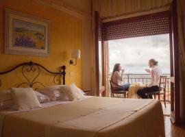 Hotel Tre Stelle, Sant'Albino