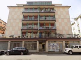 216 Venice, Mestre