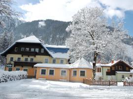 Residenz Gruber, Bad Gastein