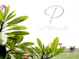 La Plenitude, Saint-Martin