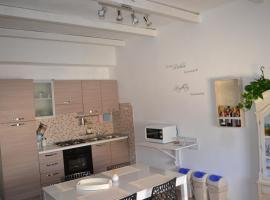 Casa Vacanze Su Brugu, Oristano
