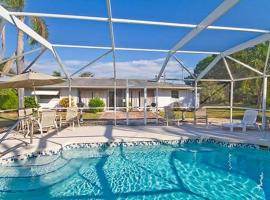 Baycrest Holiday Home 433, Venice