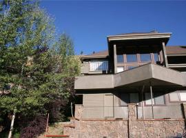 Warm Springs Collection, Ketchum