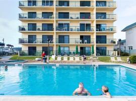 Sunglow Resort 204, Halifax Estates