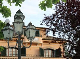 Casa Clemy, Zagarolo