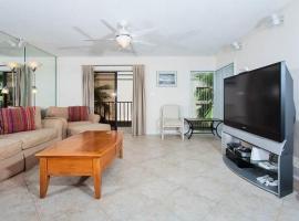 Beachcomber Apartment 301, Jacksonville Beach