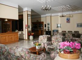Hotel Mirage, Fiuggi