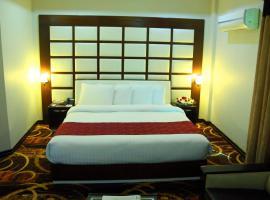 Hotel One Abbottabad, Abbottābād
