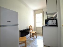 Apartamento Abrevadero