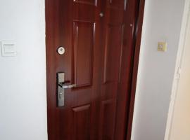 Aida 9700 Apartment, Szombathely