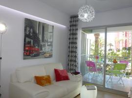 Pobla Beach Apartments, Puebla de Farnals