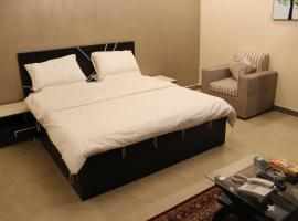 Dar Reman Furnished Apartments, Al Kharj
