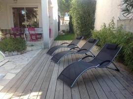 SOGECLUB Vacances, La Grande-Motte