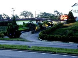 Motel Giro D'Água (Adult Only), Caxias do Sul