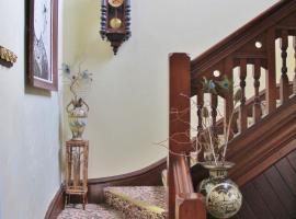 Edwardia Short-Stay, Camperdown