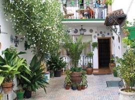 Alojamiento Rural El Jazmín, Priego de Córdoba
