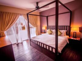 Gold Coast Morib International Resort, Morib
