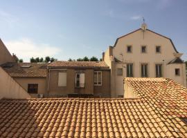 Joli Studio Coeur De Ville, Narbonne