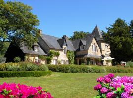Manoir De Kertalg, Moëlan-sur-Mer
