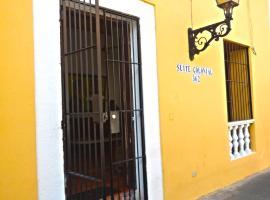 , Santo Domingo