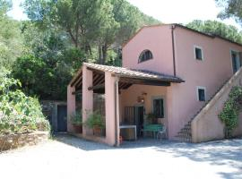 Casa Beccafico, Capoliveri