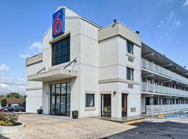 Motel 6 Philadelphia - Mt. Laurel, NJ