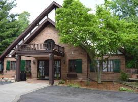 Spring House Inn, Porter