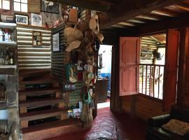 La Ponderosa, Villa de Leyva