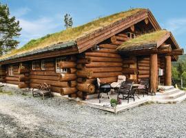 Holiday Home Ljungdalen with Sauna IV, Ljungdalen
