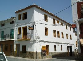 Casa Rural Tía Roseta, Sot de Chera