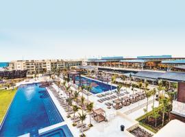 Royalton Riviera Cancun-All Inclusive, Puerto Morelos